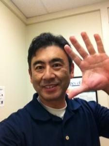 岡井先生プロフィール写真
